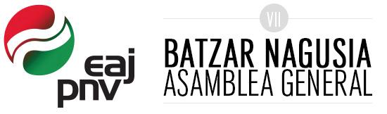Batzar Nagusia 2016